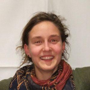 Paula Stagneth