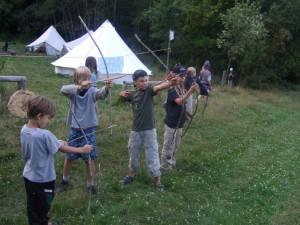 Jäger&Sammler Camp