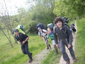 Trekkingtour 6