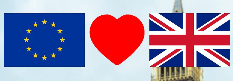 EU heart UK. No Brexit please.
