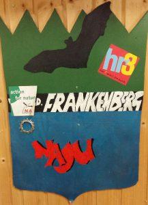 Logo der Frankenberger NAJU Gruppe