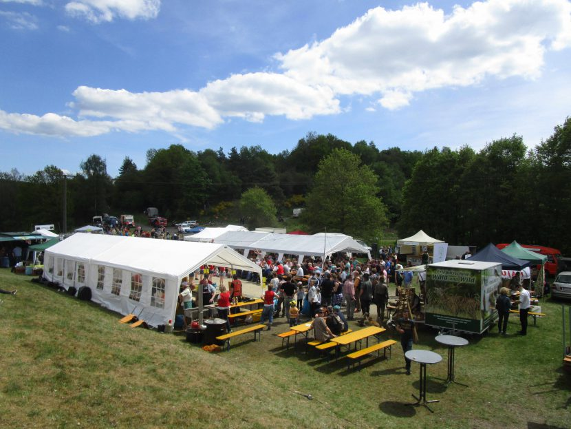 Großes Fest